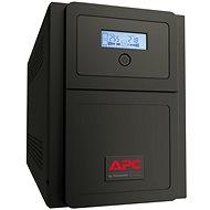 APC Easy UPS SMV 1500VA - Záložní zdroj