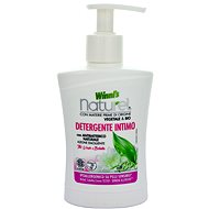 WINNI´S Naturel Sapone Intimo The Verde 250 ml - Tekuté mýdlo