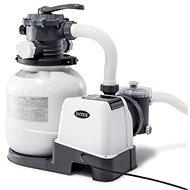 Intex Sand Filter Pump 26646 - Sand filtration