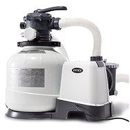 Intex Filtration Sand 26648 - Sand filtration