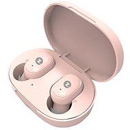 Intezze ZERO Basic Pink - Bezdrátová sluchátka