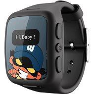 intelioWATCH černé - Chytré hodinky