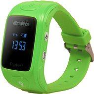 Abardeen KT01S Green - Chytré hodinky