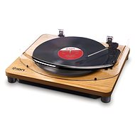 ION Classic LP Wood - Turntable