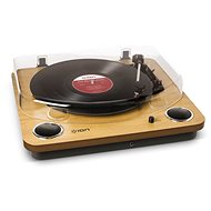 ION Max LP Wood - Gramofon