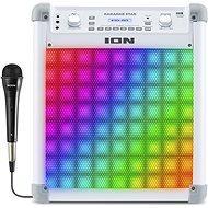 Ion Karaoke Star - Bezdrátový reproduktor