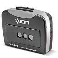 ION Tape2GO - Kazetový přehrávač