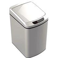iQ-Tech Quadrat 15l - Odpadkový koš