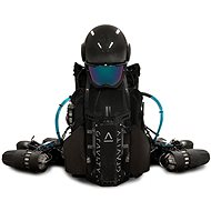 Iron Man Gravity jet suit - Oblek