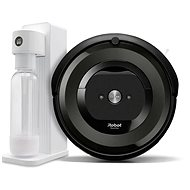 iRobot Roomba e5 + Limo Bar Twin Zdarma