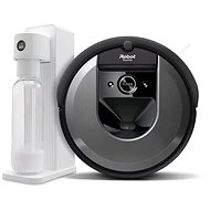iRobot Roomba i7158 + Limo Bar Twin Zdarma