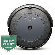 iRobot Roomba i3 Dark  - Robotický vysavač