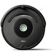 iRobot Roomba 676 - Robotic Vacuum Cleaner