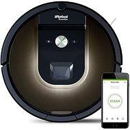 iRobot Roomba 980 - Robotický vysavač