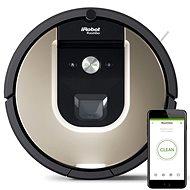 iRobot Roomba 966 - Robotický vysavač