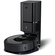 iRobot Roomba i7+ - Robotic Vacuum Cleaner