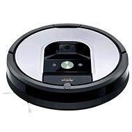 iRobot Roomba 971 - Robotický vysavač
