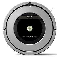 iRobot Roomba 886 - Robotický vysavač