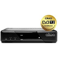 Alma HD 2820 - Set-top box