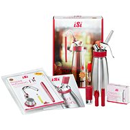 iSi Rapid Infusion Starter Kit - Set