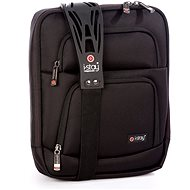 i-Stay Fortis iPad / Tablet Bag Black