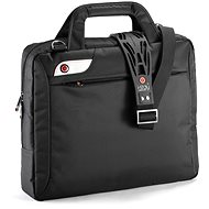 """i-Stay Slim-line Laptop Case 15.6"""" Black - Brašna na notebook"""