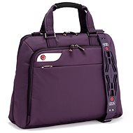 "i-Stay 15.6"" Ladies laptop bag Purple - Brašna na notebook"