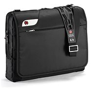 "i-Stay 15.6 - 16"" Messenger bag Black - Brašna na notebook"