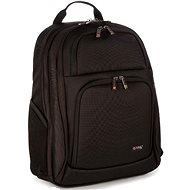 "i-Stay 15.6"" & up to 12"" laptop/tablet Rucksack Black - Batoh na notebook"