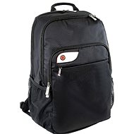"i-Stay 15.6"" laptop Rucksack Black - Batoh na notebook"