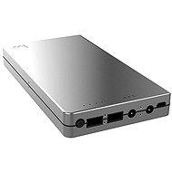 Iwo P80 30000mAh Stříbrná - Powerbanka