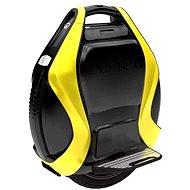Inmotion V3C yellow - Jednokolka