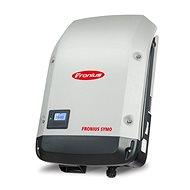 Fronius Symo 3.7-3-M - Fotovoltaický střídač