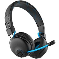JLAB Play Gaming Wireless Headset Black/Blue