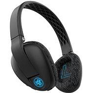 JLAB Flex Sport Wireless Headphones Black