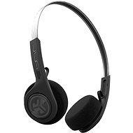 Bezdrátová sluchátka JLAB Rewind Wireless Retro Headphones Black