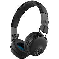 JLAB Sudio Wireless On Ear Headphone Black