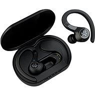 JLAB Epic Air Sport ANC TWS Black - Bezdrátová sluchátka