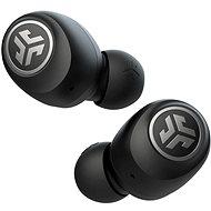 JLAB GO Air True Wireless Black - Bezdrátová sluchátka