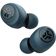 JLAB GO Air True Wireless Navy/Black - Bezdrátová sluchátka