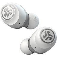 JLAB GO Air True Wireless White/Grey - Bezdrátová sluchátka