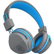 JLAB JBuddies Studio Kids Wireless Grey/Blue