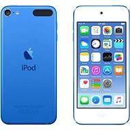 iPod Touch 64GB Blue 2015 - MP3 přehrávač