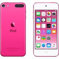 iPod Touch 128GB Pink 2015 - MP3 přehrávač