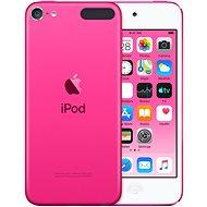 MP4 přehrávač iPod Touch 32GB - Pink