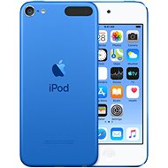 iPod Touch 32GB - Blue - MP4 přehrávač