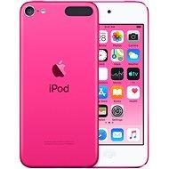 iPod Touch 128GB - Pink - MP4 přehrávač
