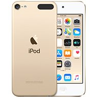 iPod Touch 128GB - Gold - MP4 přehrávač