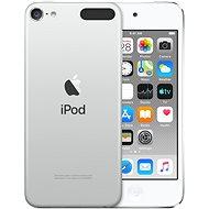 iPod Touch 128GB - Silver - MP4 přehrávač