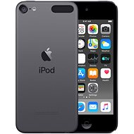 iPod Touch 128GB - Space Grey - MP4 přehrávač